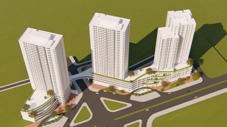 Chung cư THT Light City