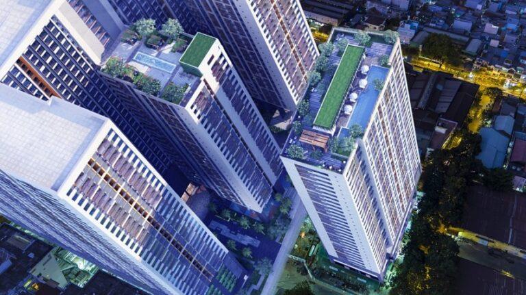 Chung cư TNR Goldlight Complex