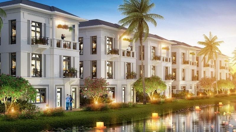 Xem xét hợp đồng mua bán biệt thự song lập