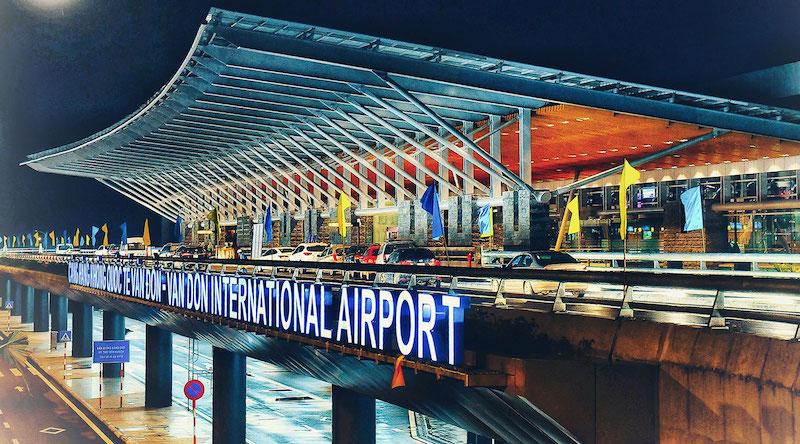 Cảng Hàng không Quốc tế Vân Đồn