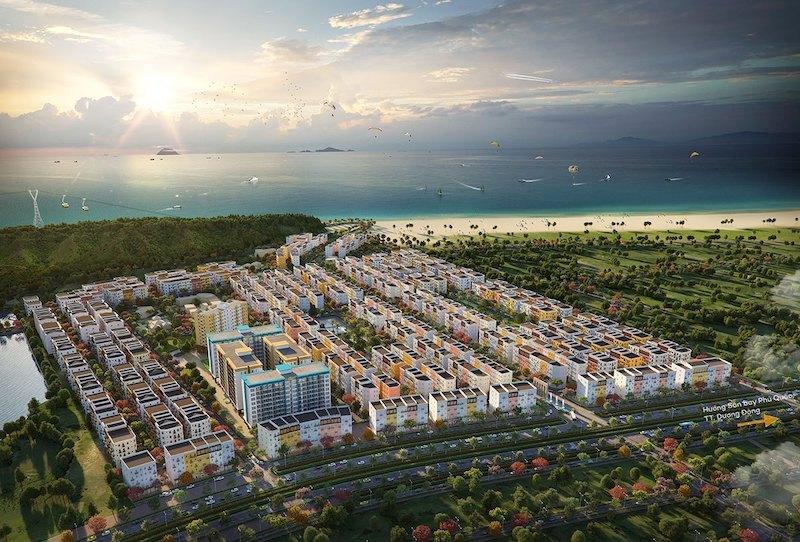 Sun Grand City New An Thới - Chủ đầu tư Sun Group