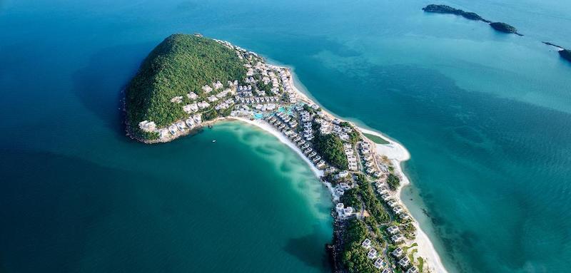 Premier Village Phu Quoc Resort – Một trong những dự án đẹp của Sun Group tại Phú Quốc