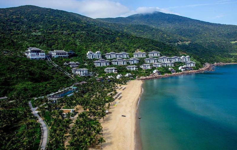Dự án InterContinental Danang Sun Peninsula Resort - Tập đoàn Sun Group