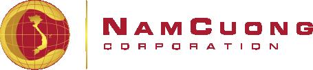 Logo tập đoàn Nam Cường