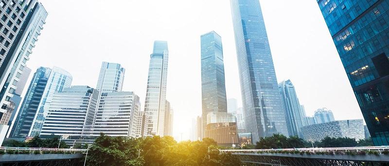 Lĩnh vực hoạt động của Nam Cường Group là Bất động sản
