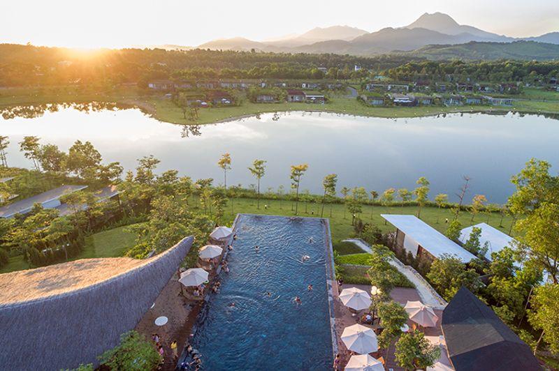 Flamingo Đại Lải Resort - Lựa chọn thông minh của nhà đầu tư