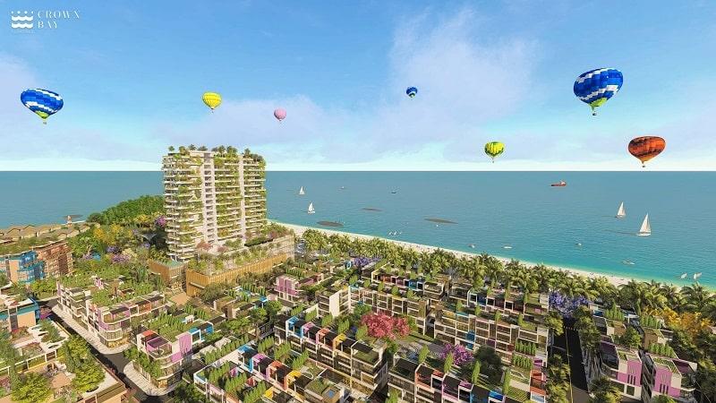 Flamingo Group là nhà đầu tư hàng đầu trong lĩnh vực bất động sản nghỉ dưỡng