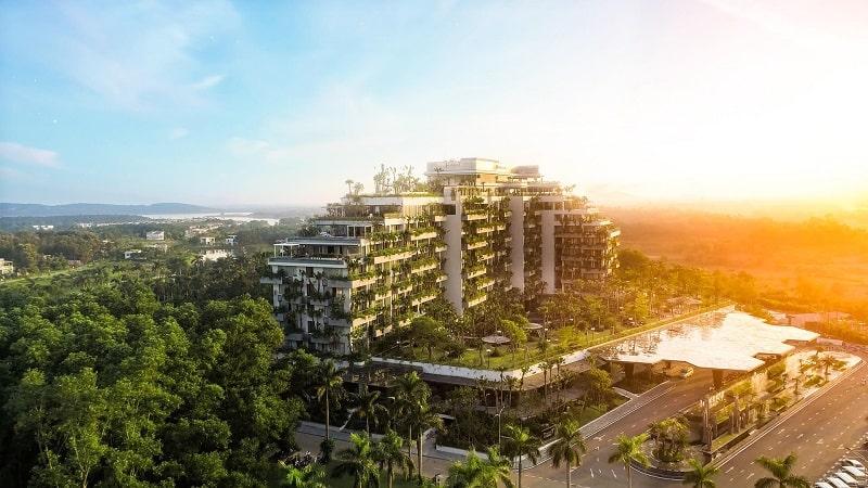 Tập đoàn Flamingo là chủ đầu tư NỘI được đánh giá uy tín nhất Việt Nam hiện nay