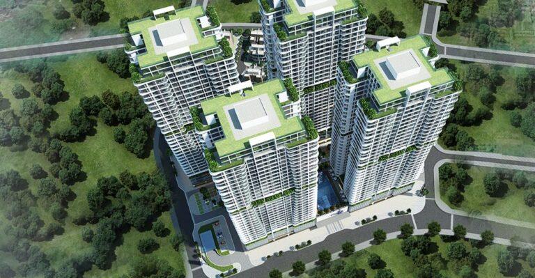 Chung cư Linh Đàm Premier City