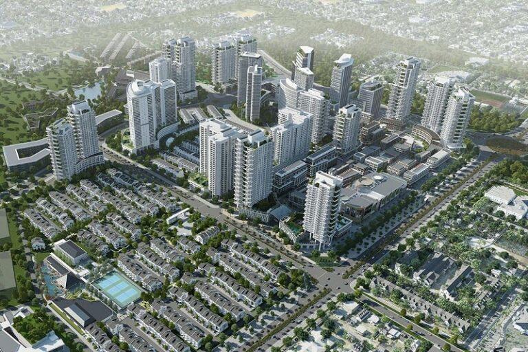 Park City Hà Đông