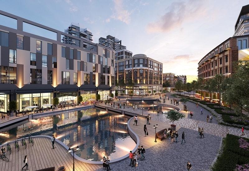 Ưu điểm dự án Park City Hà Đông