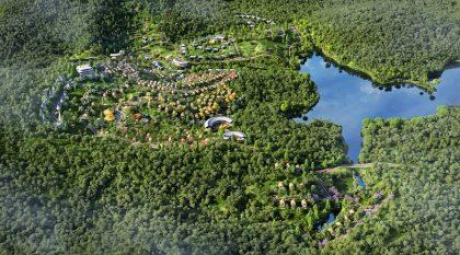 Sakana Resort Hòa Bình