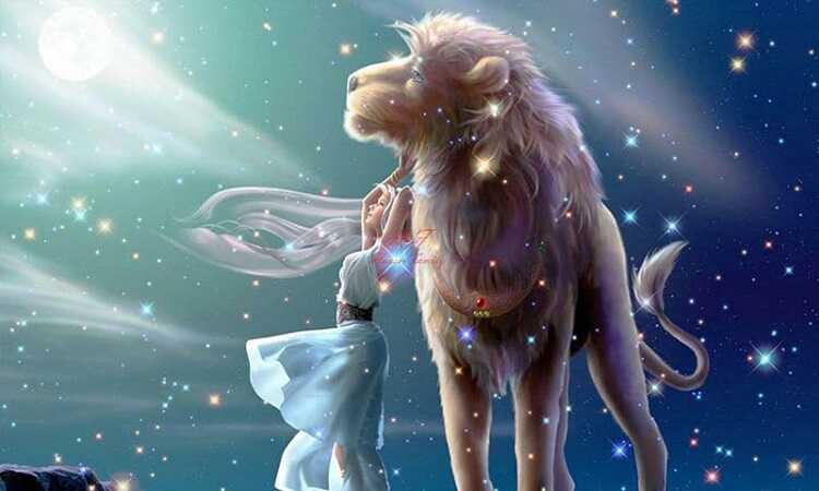Chiêm Tinh Sư Tử có biểu tượng là con sư tử