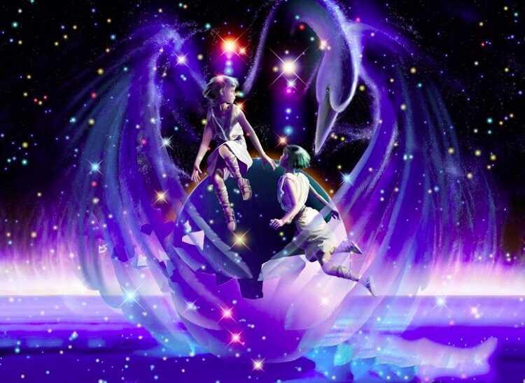 Biểu tượng, ý nghĩa và tính cách chòm sao Ma Kết