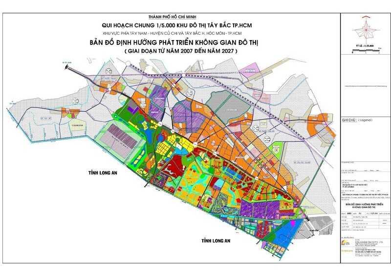Hình ảnh bản đồ 1/5000 chi tiết