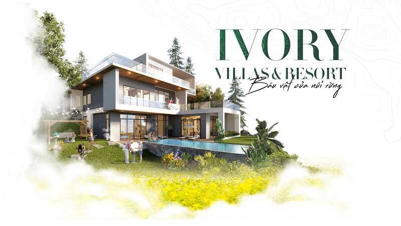 Ivory Villas & Resort
