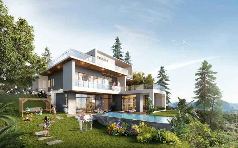 10 lý do nên mua biệt thự nghỉ dưỡng Ivory Villas & Resort