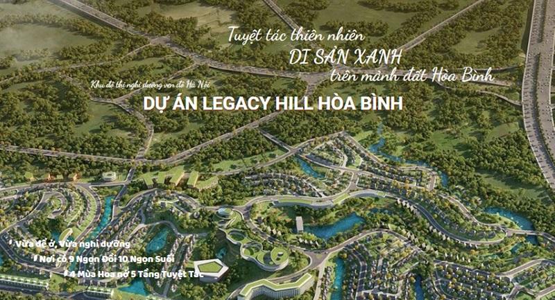 Legacy Hill Hòa Bình