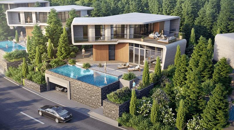 Giá bán Legacy Hill Hòa Bình từ 11 - 14 triệu/m2