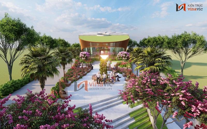 Panorama Hill Hòa Bình là một trong Các dự án nghỉ dưỡng ở Hòa Bình tốt nhất