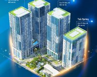 Dự án TNR GoldSeason nằm ở số 47 Nguyễn Tuân