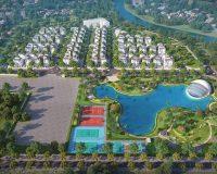 Biệt thự vinhomes Green Villas