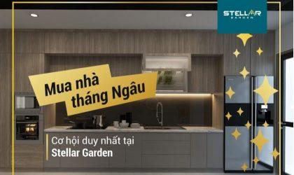 Chính sách bán hàng Stellar Garden