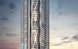 Dự án Summit Building 216 Trần Duy Hưng