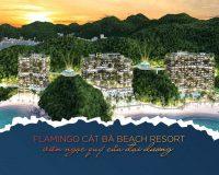 Flamingo Cát Bà Beach Resort