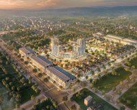 Tổng quan dự án TNR Grand Palace Thái Bình 1